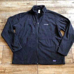 Patagonia Classic Synchilla Fleece Jacket Size XL